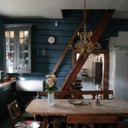 Kjøkken i Glengsgata 1