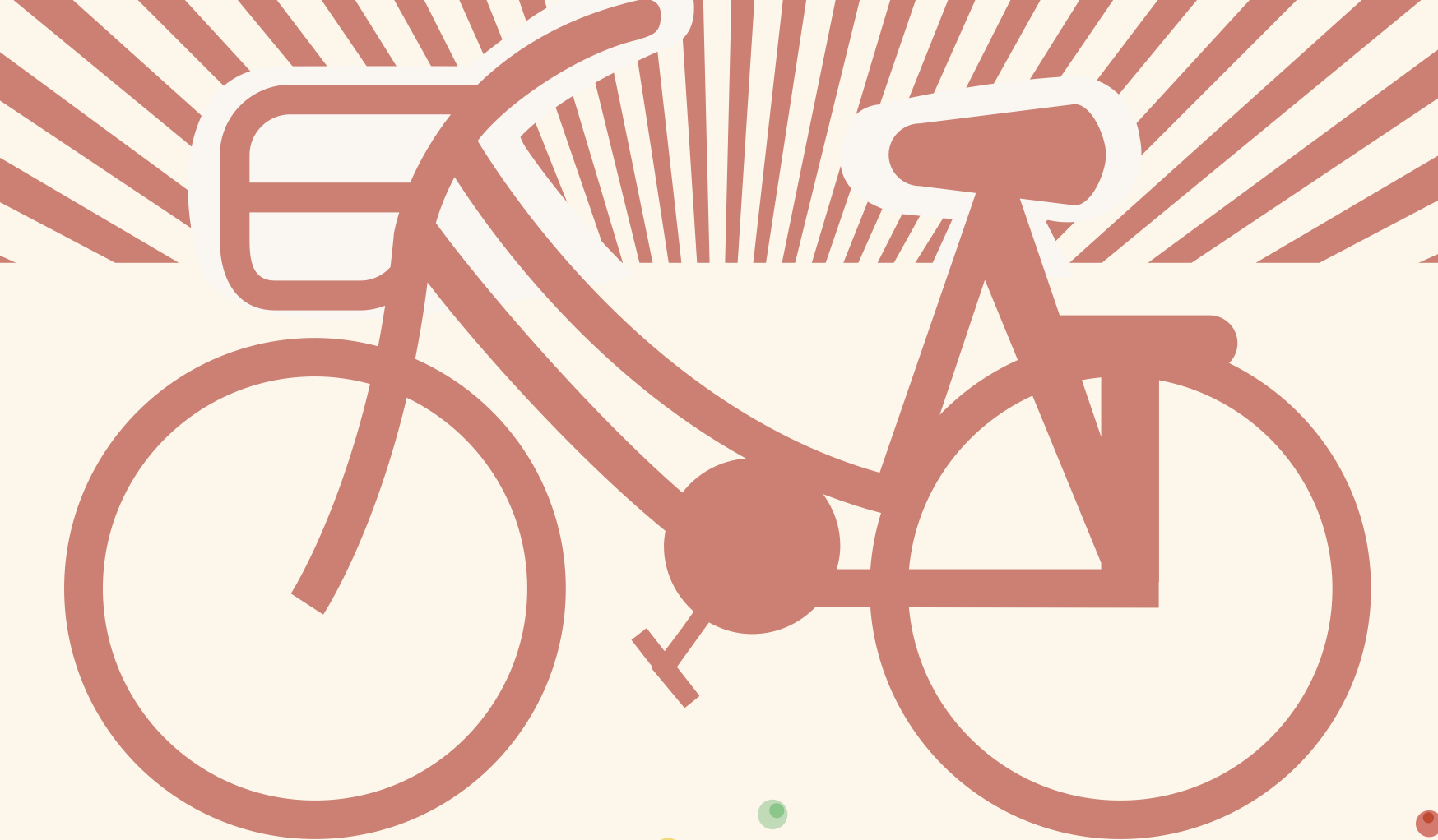 Bike-in Movie logo. Illustrasjon.