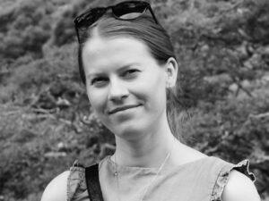 Sara Petterøe Jacobsen. Foto.